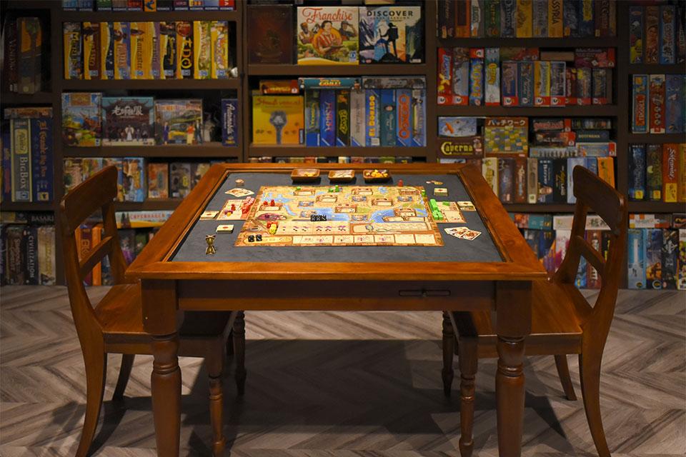 マルコ ゲーミングテーブル